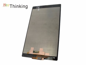 NeoThinking 8 collu Lcd Montāža Sony Xperia Tablet Z3 SGP611/SGP612/SGP621 Touch Screen Digitizer Stikla Nomaiņa